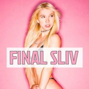 FINAL SLIV 💕 18+