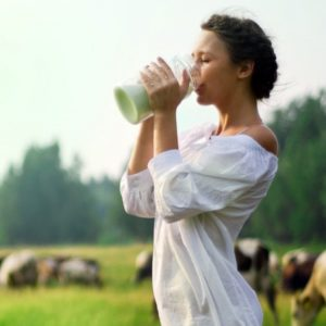 Парное молоко телеграм канал