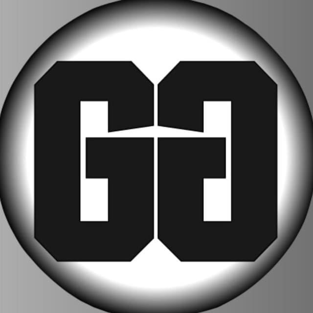 GOGA GRIN